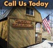 Gun Retail - Mayetta, KS - Log Cabin Gunsmithing
