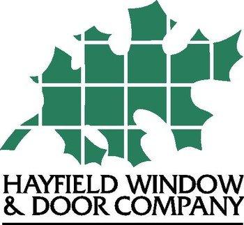 Hayfield Window