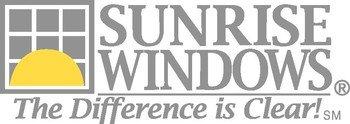 Sunrise Windows