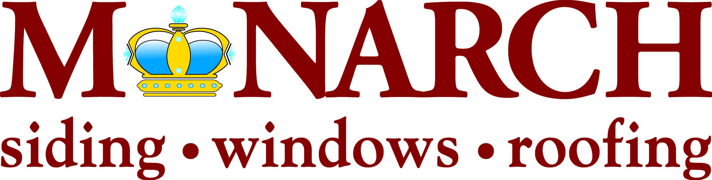 Monarch Siding, Windows, & Roofing Inc - Logo