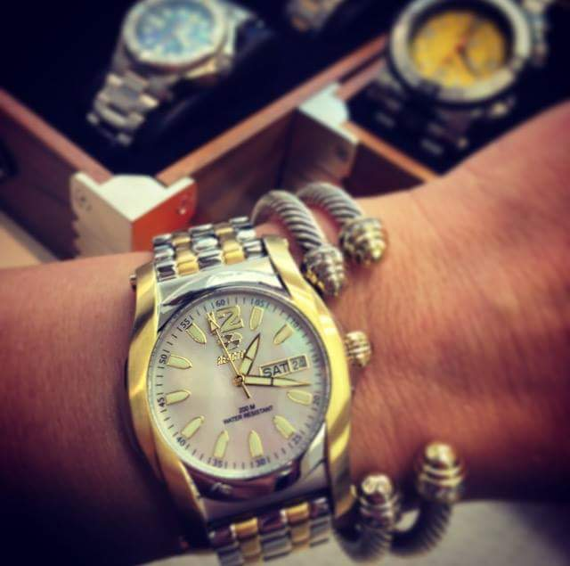 Reactor watch