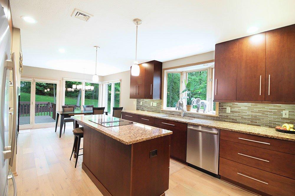 conrad kitchen bath remodeling llc gallery cranberry township pa