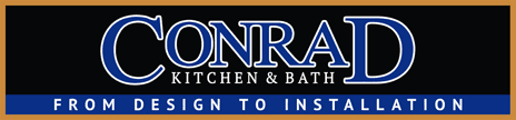 Conrad Kitchen Bath & Remodeling LLC - Logo