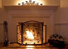 Fireplace Services - Fort Worth, TX - Irish Chimney Sweep and Fireplace Services