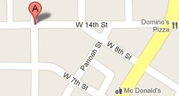 DJ'S Stereo Town  1400 Center Street, Sioux City, IA
