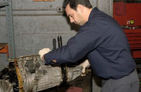 Trailer Repair & Service - Amarillo, TX - Allison Welding