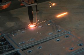Custom Welding & Fabrication - Amarillo, TX - Allison Welding