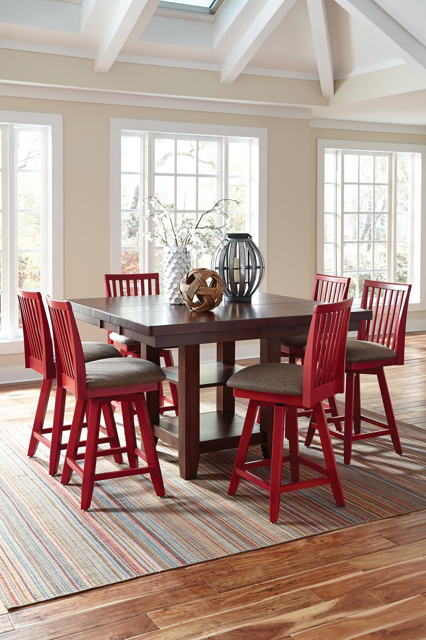 real t customizable truffle la finishes all view wood s furniture selection of an expansive louise lafayette