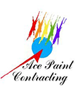 Ace Paint Contracting logo
