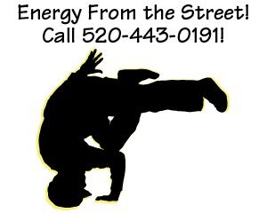 rap battles - Tucson, AZ - Always Into Something - Energy From the Street! Call 520-443-0191!