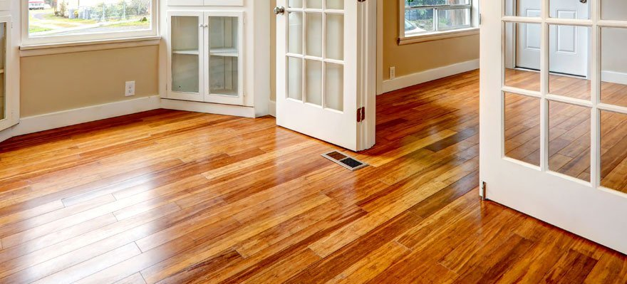 Precision Hardwood Flooring Swansea Il