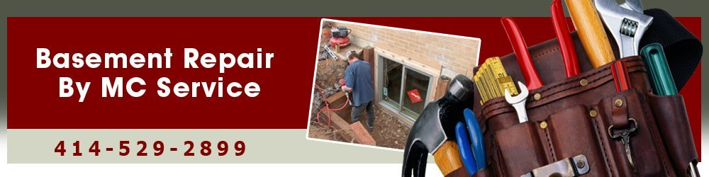Basement Waterproofing Milwaukee, WI