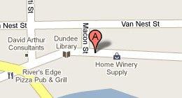 Dundee Auto Parts- 180 Main St  Dundee, MI.