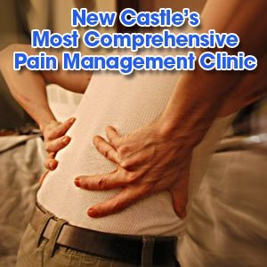Acute Pain Relief - New Castle, PA - J. Fred Stoner, MD at The Pain Centre  - Back Pain - New Castle's Most Comprehensive Pain Management Clinic