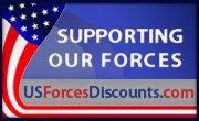 US Forces Discounts