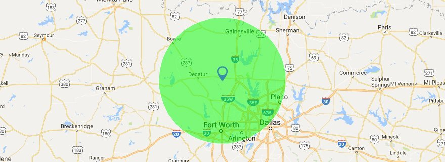 Texas Integrity Septic (940) 479-0189