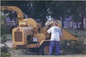 tree professional | New Braunfels, TX | Cornelius Contracting  | 830-629-3662