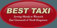Best Taxi - Logo