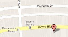 Seven Star Construction & Restoration 2750 Kiowa Blvd N, Lake Havasu City, AZ 86404