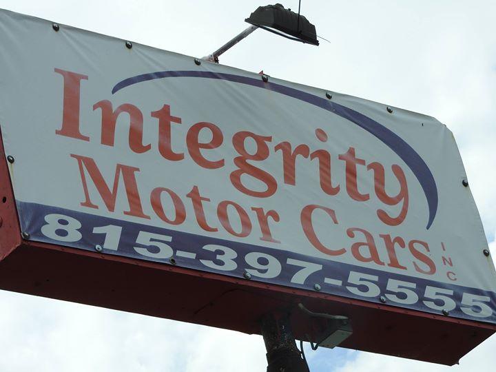 integrity motor cars inc used car dealers rockford il. Black Bedroom Furniture Sets. Home Design Ideas