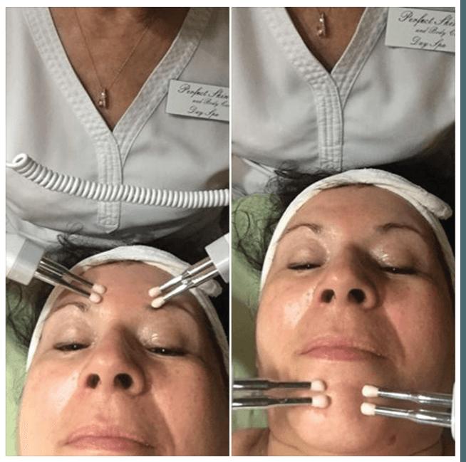 Chrono Repair Anti-Age | Perfect Skin and Body Care Day Sap | Sarasota, FL