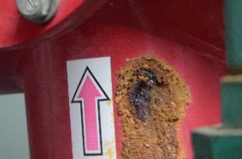 Leaking Filter-Pump Maintenance
