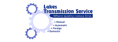 Auto Repair | Forest Lake, MN | Lakes Transmission Service | 651-464-8285