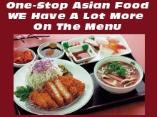Sushi - Vancouver, WA - Eastland Sushi & Asian Cuisine