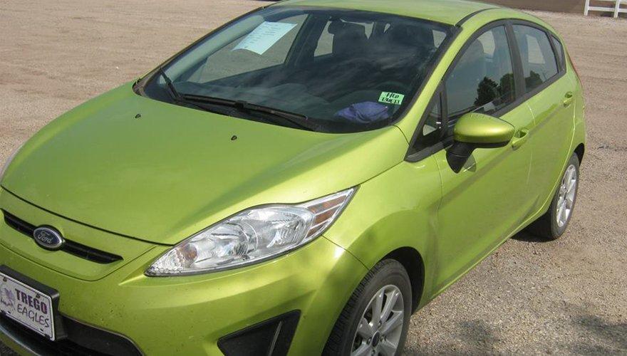 Car Rental Companies In Hays Ks