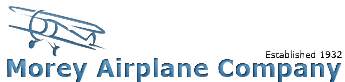 Morey Airplane Company logo