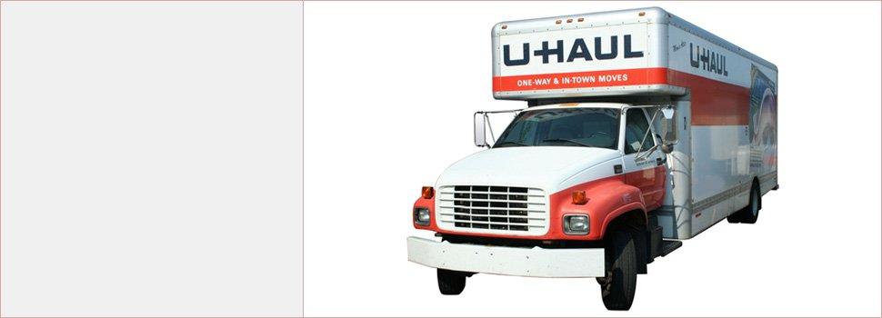 Truck Rentals | Cohoes, NY | Saratoga Self Storage Company | 518-233-7800