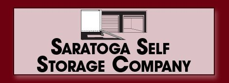 Storage | Cohoes, NY | Saratoga Self Storage Company | 518-233-7800