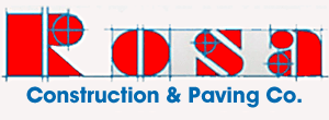 Rosa Paving LLC - Logo