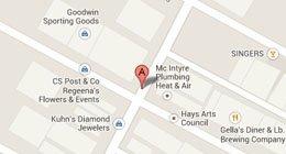 Couture For Men and Women - 2510 Vine Street, Hays, KS 67601