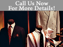 Tuxedo - Hays, KS - Couture For Men and Women - Call Us Now For More Details!