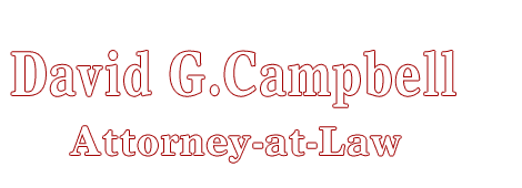 Lawyer | Reading, PA | David G. Campbell | 610-779-7004