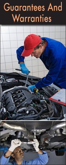 Auto Repair Services - Kenosha, WI - Uttech Auto Repair At New Wave