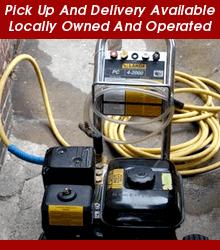 Equipment Rental - Waterloo, IA - Allstate Rental
