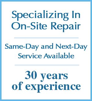 Autoclaves / Sterilizers - Southfield, MI - Mobile Medical Repair Inc