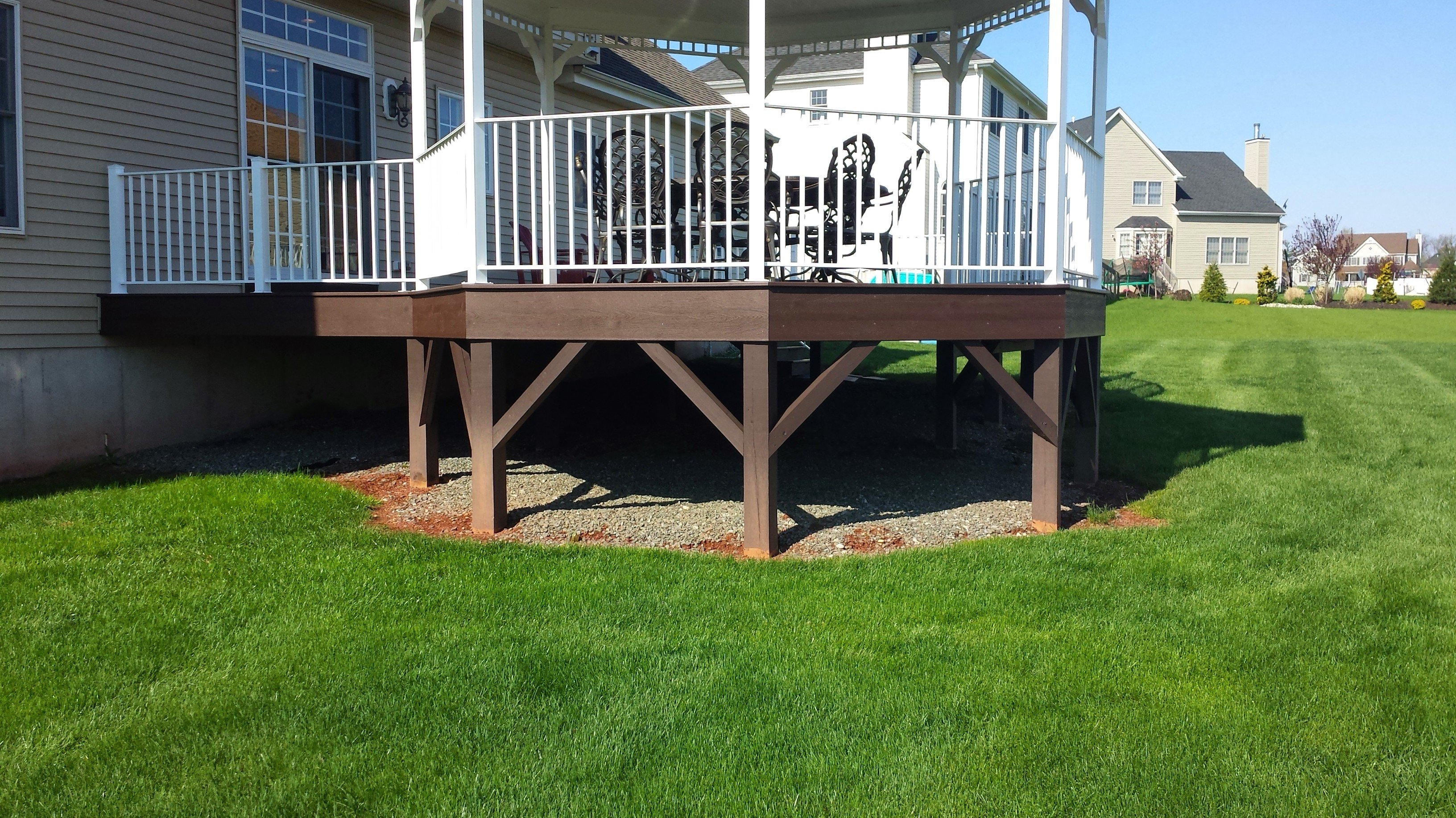 Before Deck