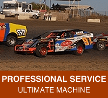 Engine Rebuilding - Phillipsburg, KS - Ultimate Machine - Professional Service