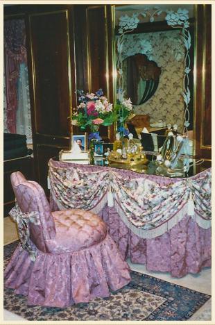 Flemington Fabric Decorating Center Interior Design