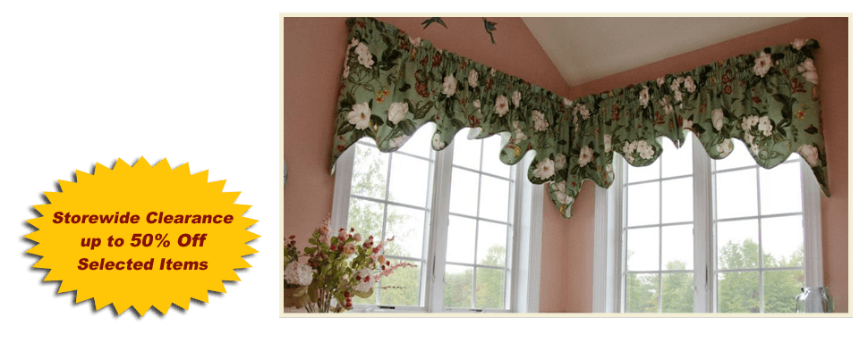 Contact | Flemington, NJ | Flemington Fabric Decorating Center | 908-782-5111
