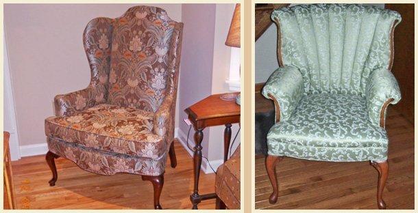 Furniture & Accessories | Flemington, NJ | Flemington Fabric Decorating Center | 908-782-5111
