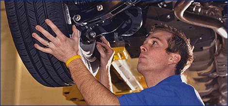 Tire and auto center | Chicopee, MA | Chicopee Tire & Auto Service