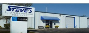 Steve's Auto Plaza Body Shop Inc.