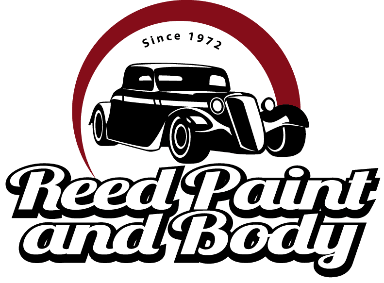reed paint and body auto body repair irving tx rh reedpaintandbody com auto body logos examples auto body shop logo design