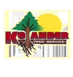 Tree Services - Kolander Tree Service - Windom, MN