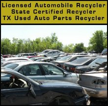 Wrecker Services - Port Arthur, TX - Felix's AAA Auto & Truck Salvage