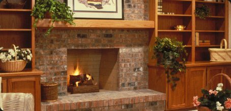 Fireplace Doors | Defiance, OH | Rath Builders Supply Inc | 419-782-7284